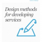 Keeping Connected - Design methods for developing services (Archive)